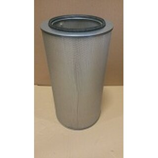 HENGST Luftfilter Filter-Element E119L