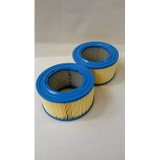 MAHLE Be/Entlüftungsfilter Filter-Element Filtermaterial / Cellulose 852 516 MIC 10/2-ER GEBINDE